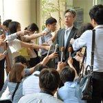 【本紙前ソウル支局長公判】証人「刑事訴追される記事とは思わない」「国家権力がメディアに処罰を望むべきでない」…第8回公判の詳報(下) - 産経ニュース http://t.co/JUMNPkeXHs @Sankei_newsさんから http://t.co/DFFOGLcZwe