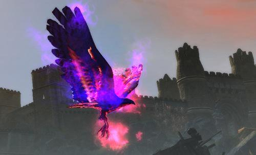 We've got 11 codes for a free #Neverwinter companion: Mystic Phoera! RT this to be entered in the lottery! #NWXBox http://t.co/I4pM7LPAyP