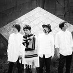 """NICO Touches the Walls、今年の""""イイニコ""""は東阪ハシゴ2本立て http://t.co/u9bxTvjHkc #N_T_t_W http://t.co/YYBaZBCLn5"""