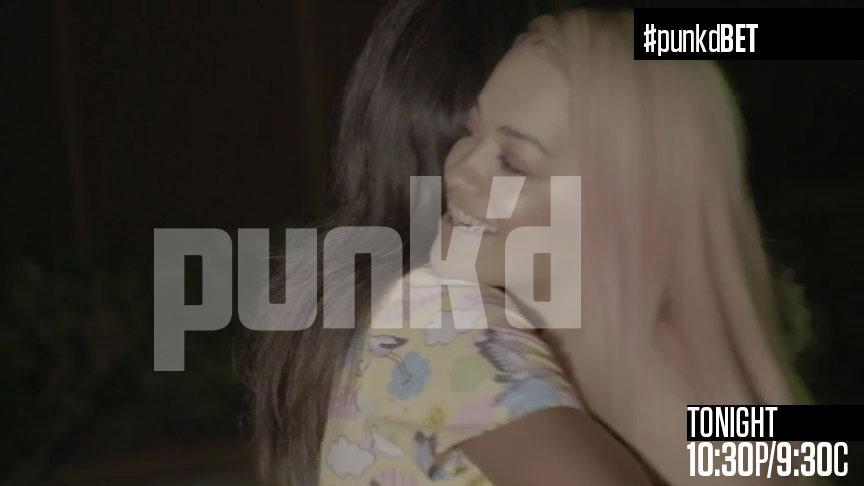 RT @BET: We really did you dirty with this prank @RitaOra ????????   Hope you love us still!! #PunkdBET http://t.co/Gmsmb3z2cF
