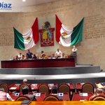 Se reanuda Sesión Ordinaria del pasado 28 de Agosto @62LegisOficial @fraccionpanoax @PANOaxaca @AccionNacional http://t.co/0CAVAg3ofI