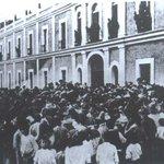 ¿Superar el pasado? Díganselo a las 1500 víctimas de Río Blanco (junto a Orizaba), asesinadas x Porfirio Díaz en 1907 http://t.co/e2NyaMZ8Pp