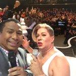 Malcolm el Miley Cirus @comonopanama http://t.co/7JRf0w4h2G