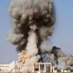 Worst fears confirmed as famed Palmyra temple flattened http://t.co/LrRgvoeKfA http://t.co/LRL2BSbLN2