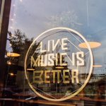 #livemusicisbetter! Come find out why at a show this month -> http://t.co/7tUki6qytx http://t.co/O9H6oiaKii