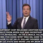 """The State Department just released another batch of..."" #FallonTonight http://t.co/LdFbaYaDW8"