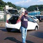 100RT:【大迷惑】イルカ漁妨害の「大物活動家」 和歌山で自損事故 http://t.co/HAxtUBA0y4 2日前の8月31日には、旅券不携帯で現行犯逮捕されていた。地元住民は「あきれ果てている。はやく出て行ってほしい」… http://t.co/v5eXN4xPVy