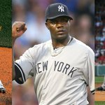 Michael Pineda is first @Yankees arm in the last century to toss 3 straight starts of 1 run or less at Fenway. http://t.co/CM9Uw33vUf