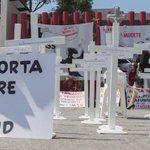 Hoy, el DF fue escenario de mitines y movilizaciones de protesta contra el Gobierno de EPN http://t.co/kqCr1BwRJ3 http://t.co/tpDRadKV8h