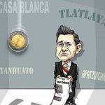 #tercerinforme: Ocho de cada 10 ciudadanos consideramos que el cargo ha rebasando a Peña Nieto http://t.co/o9y045aasI http://t.co/pQKI0DUPm3