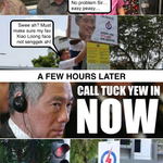 Tuck Yew had one NEW job and.... #GE2015 http://t.co/AtYOl2oHAx