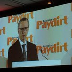 """@m_blakiston talks at #ADU2015 on #mining projects in Africa-""""if you make it too hard capital can be taken elsewhere"""" http://t.co/CcTpduSJqc"""