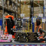 Amazon to create more than 300 jobs in South Yorkshire... http://t.co/1M4S6EaF1a http://t.co/icUq2AIS0r