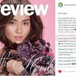 Kim Jones and Dominique Cojuangco commented on Kaths post. ???????? Kathryn B for Preview | #PSYUnahanSaKatotohanan http://t.co/K1ZgUJP9oJ