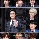 歌謡界によると、Super Juniorは9月中に新しいアルバムを発売する予定。 http://t.co/NzugnsqmzT http://t.co/ySQefRx6rY