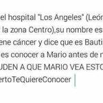 @mariobautista_ tienes que mirar esto????❤️ #RobertoTeQuiereConocer ! http://t.co/ZhRfdHPkBq