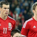 "Cyprus be warned: Kick Gareth Bale tomorrow and Wales ""will kick you back"", says Andy King http://t.co/oCiVAJJ13x http://t.co/k8REwZtbhJ"