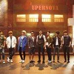 SM側関係者、「9月にSuper Juniorの10周年スペシャルアルバムPART2が発売される。3人のメンバーが軍入隊する前出す最後の完全体アルバムだから多くの期待を望む」 http://t.co/wc1Z0jHwPj http://t.co/tvz6nF6Z98