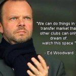 We sure did make Real Madrid look like fools which no 1 else has done.Ed Woodward ???????? #mufc #vk http://t.co/AQ3tp1ViuB