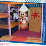 Baskin-Robbins is proud to be a family friendly brand #SoftPlay #Southend #Seafront http://t.co/5nNryT7CO7