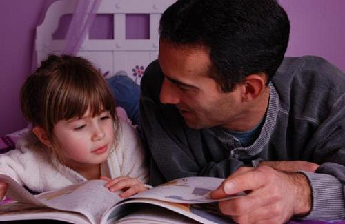 Inilah 37 Kebiasaan Buruk Orang Tua Dalam Mendidik Anaknya - AnekaNews.net