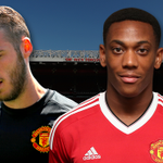 Will De Gea play? Where does Martial fit in? The questions lingering over #MUFC http://t.co/rtRbUT4r01 http://t.co/ONDRUB0C3u