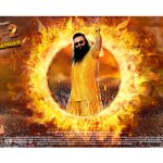 Thanks Thanks Thanks Allot Guru Ji  For #MSG2FilmPoster   Its really A Powerful Post. Of the year   http://t.co/wQfJERH5yq
