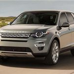 #LandRover #DiscoverySport #SUV #India features listed; launch today http://t.co/nALNwRgzNZ @JLRIndia http://t.co/8KNLc6yP3A