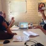 Discussing severity scales for Whole of Syria @JIPS_profiling @DamienJ__ http://t.co/g28B8EW7zx