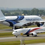 New dawn: Malaysia Airlines ushered in the start of its new company, Malaysia Airlines Berhad (MAB) yesterday. http://t.co/4NXy1icUQb