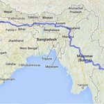 A #highway linking #India all the way to #Thailand is now operational: http://t.co/k1Hbj2fdXK http://t.co/BkpSaUA4In
