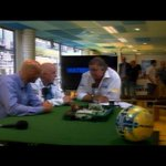 [Pop Up Tv] VIDEO: WaterwegSport Live de aftrap van het voetbalseizoen #schiedam http://t.co/sh8WG6pMEb http://t.co/Mhn345dNsr