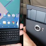 はじめまして。いや、久しぶり? 既視感あふれる新型BlackBerry http://t.co/USGsx2hs2H http://t.co/1GdTzpUmUz