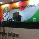 "Slogans like ""Sabka Saath,Sabka Vikas"" of the Modi Govt sounds hollow when 15 Cr labourers are on strike:@DrAMSinghvi http://t.co/DPfsNKUH4F"