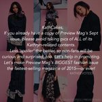 Friendly reminder, KathCakes. ???? Kathryn for Preview | #PSYUnahanSaKatotohanan http://t.co/FAWmefzclB