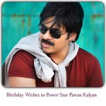 Birthday wishes to Power Star Pawan Kalyan.SardarGabbarsingh teaser  http://t.co/bhxpxyIONd A festival day to Fans :)