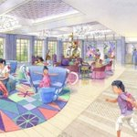 「東京ディズニーセレブレーションホテル」16年6月開業 パーム&ファウンテンテラスホテルは閉館へ http://t.co/p6Td2A4FI1 http://t.co/gxbp2az92B