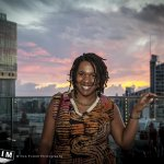 The amazing, inspiring @MsIbegbuna celebrates 5 years of @RECLAIMproject #manchester http://t.co/e9qpeCUpaX
