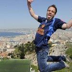 La #Minutefoot de Rémi Gaillard (@nqtv) : Montpellier, Cantona et le but en or de Trezeguet http://t.co/4uk53sDDZn http://t.co/2uJouNmcxY
