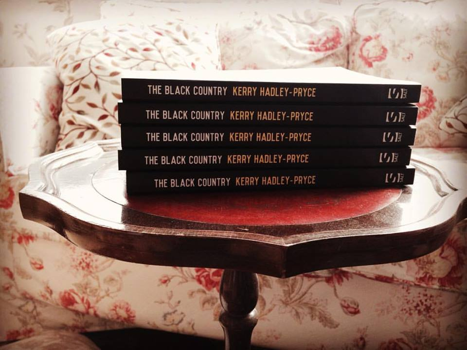 We've 5 free copies of #TheBlackCountry to giveaway — simply RT to enter http://t.co/O8UmqCawGl ends 4-Sep-15 http://t.co/V8WX9bkkI6