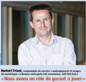 2 experts de #rennes parlent données personnelles dans  @lagazettefr  : congrats @nfr21 & @schignard :-) #data http://t.co/pJ1ViRR1w9
