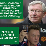 Interesting quote from Fergie in 2012... http://t.co/rCj4puW90j