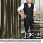 D'Decor Print Ads with Shah Rukh Khan and Gauri Khan http://t.co/8yDqL7E1tZ