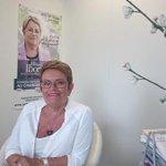 . @MoniqueIborra annonce son soutien à @saurel2014 mais ne démissionne pas du #PS @CaroleDelga #Regionales2015 http://t.co/8QGO9PZMxz