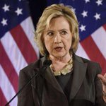Clinton, using private server, wrote and sent e-mails now deemed classified http://t.co/Qx3KV4idQq http://t.co/exaOd2h46C