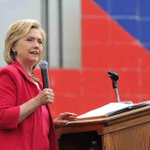 Hillary Clintons favorability numbers have gone under water http://t.co/tHmeeJdgUz   AP Photo http://t.co/vIa77dieyx