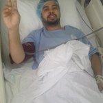 الشاب خالد الربيّع يتبرع بكليته لشقيقه وينهي معاناته مع المرض . #السعودية #المملكة #الصحة - http://t.co/ArziFHxhJm