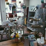 Hello! My view for most of the day. #shoplocal #buylocal #madeinscotland #originalart #handcrafted #Glasgow #shop http://t.co/frnWRw4CvT
