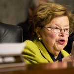 """.@SenatorBarb: """"No deal is perfect, especially one negotiated with the Iranian regime"""" http://t.co/i8t85SUicY http://t.co/pW3TJCSvs7"""