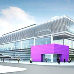 Take a look at the plans for the next phase of #Graphene Valley, #Manchester http://t.co/vUclcmpvTN @ScienceCity2016 http://t.co/diYamWwBKQ